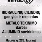 Metal LT