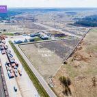 Geležinkelių logistikos parkas
