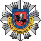 Vilniaus apskrities vyriausiasis policijos komisariatas