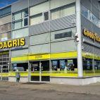 Vilniaus dagris