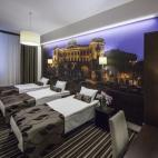 Trijų žvaigždučių viešbutis Vilniaus