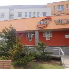Vilniaus rajono centrinė poliklinika