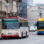 照片 Vilniaus viešasis transportas (302683277)
