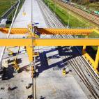 Įmonės Top Rails, UAB nuotraukos