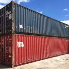 Foto Voverės konteineriai (304544924)