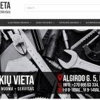 Įmonės WEB inovacijos nuotraukos