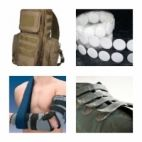 Wholesale trade in sewing accessories
