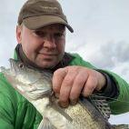 Foto la empresa Žvejyba Kirneilio ežere