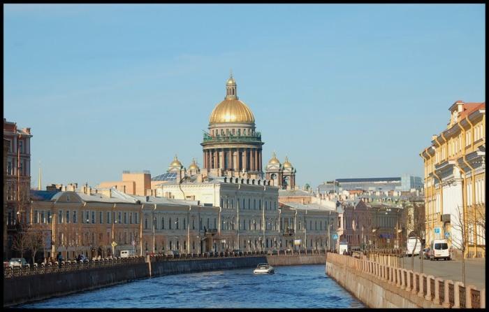 Orai Sankt Peterburge, Rusijoje, savaitės orų prognozė. Rekvizitai ...